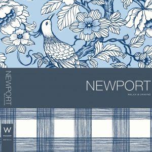 Newport cover